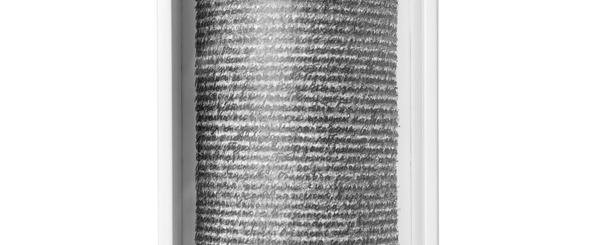 Herbarium Collection - Collection - Without Words - Nadezhda Oleg Lyahova